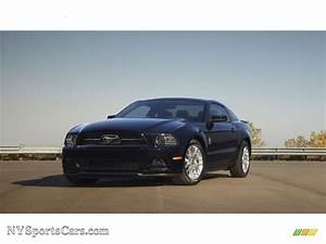 Deleted Listing - 2014 Ford Mustang V6 Premium Convertible in Ruby Red photo #23 - 265350 ...
