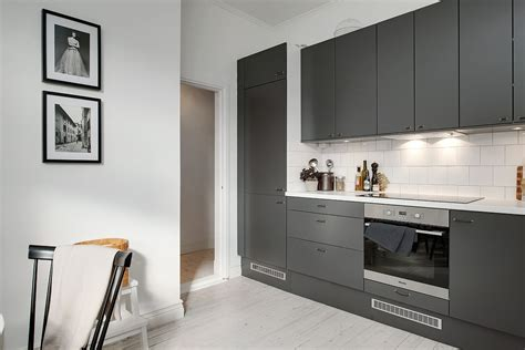 gray kitchen design gray kitchen cabinets for style minimalist 1322