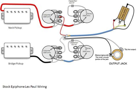 les paul wiring diagram haku luthier