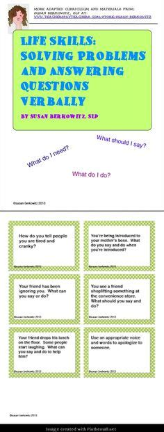 Severe And Profound Resources On Pinterest  Special Education, Special Education Teacher And