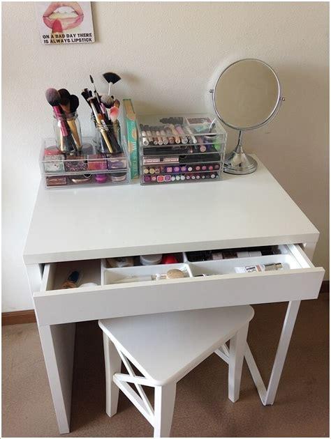 desk and vanity combo ideas 10 cool diy makeup vanity table ideas