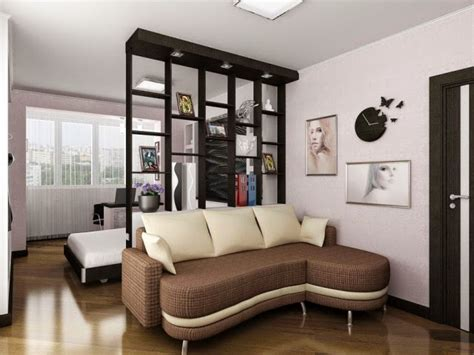 Divider. Inspiring Bedroom Divider Ideas