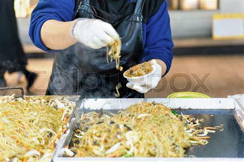 mad鑽e cuisine madlavning cuisine mad stock foto colourbox