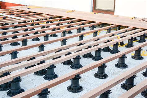 comment faire des plots en beton pour terrasse 12