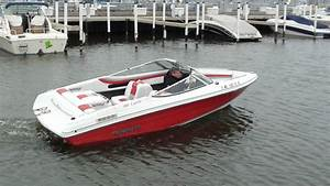 Rinker Captiva 186 B  R 1992 For Sale For  2 500