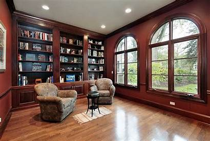Cozy Library Tips Creating Rug