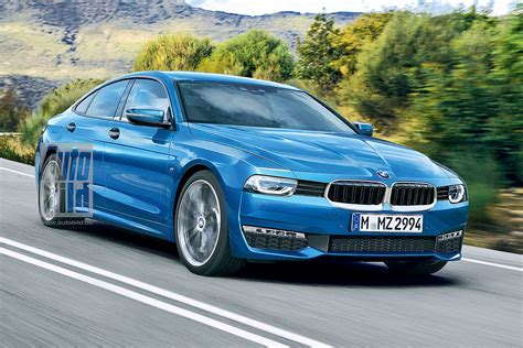 Bmw 2 Series Gran Coupe  A Cool Alternative To The 3 Series