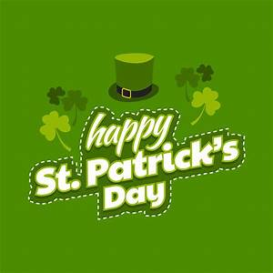 happy st 39 s day free vectors clipart