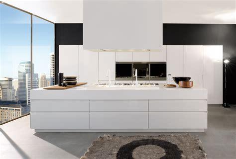 Modern Italian Kitchen Design From Arclinea by Modern Italian Kitchen Design From Arclinea Home Decor