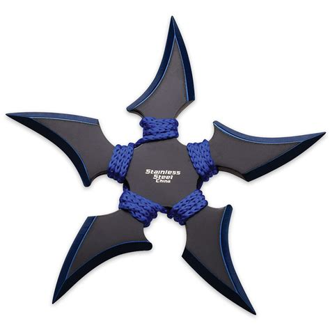 kitchen black stainless steel perfect point 2 pc throwing stars budk com knives