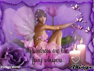 Raindrops Are Like Fairy Whispers Picture 128105353