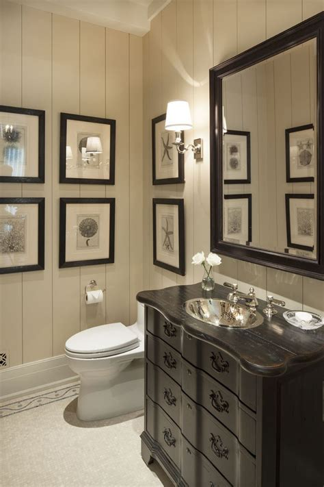 11 Best Powder Rooms Images On Pinterest  Powder Rooms
