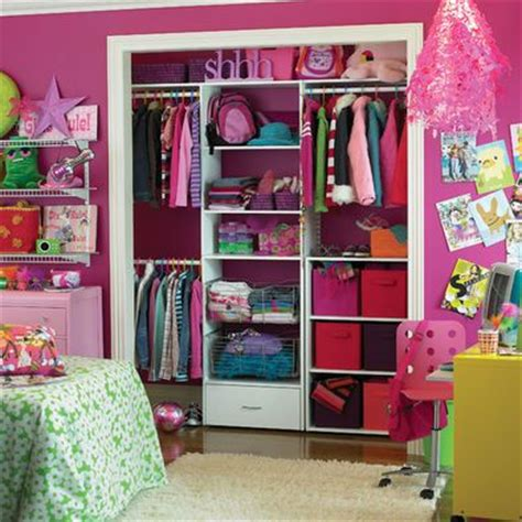 Kids Closet Organizer  Keeping Your Kid's Closet Neat & Tidy