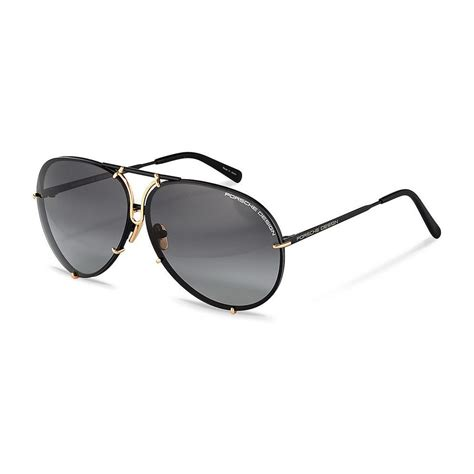 porsche design p sunglasses  limited edition