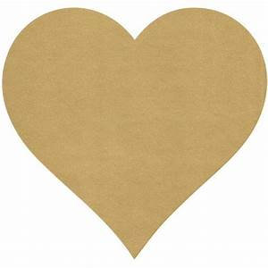 Large metallic gold heart vinyl wall decal for Cute gold heart wall decals