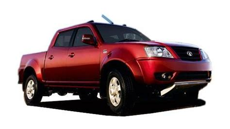 Review Tata Xenon by Tata Xenon Xt Images Colors Reviews Carwale