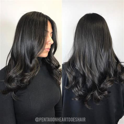 step hair cutting styles 27 cutest hairstyles haircuts right now in 2018 8702