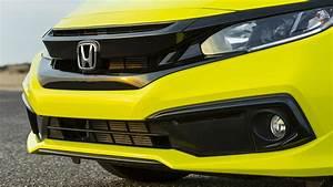 2019 Honda Civic Sport Cvt Hatchback 0 60