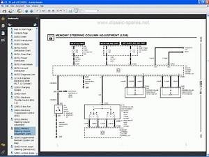 Radio Wiring Diagram 97 Bmw 740il