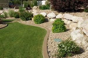 Landscape, Edging, Ideas, That, Create, Curb, Appeal