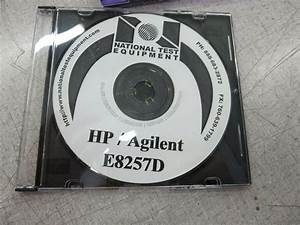 Hp 8257d Installation   Programming   Reference   User U0026 39 S