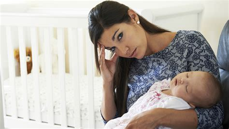 5 Tips For Dealing With Parenting Stress For New Mums