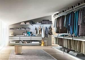 Regale Selber Planen : begehbarer kleiderschrank planen 50 ankleidezimmer schick einrichten ~ Markanthonyermac.com Haus und Dekorationen