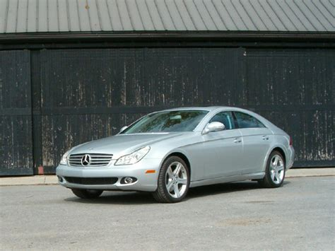06 Mercedes Cls500 by Mercedes Cls 500 Interior 2011 Hairstyles