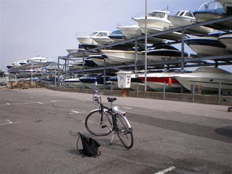 Boat Storage Dorset by Europe By Motorhome 2012 2014 Poole Dorset