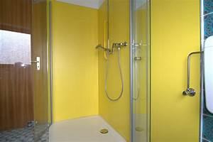 Badgestaltung Ohne Fliesen : fugen reinigen badezimmer ~ Sanjose-hotels-ca.com Haus und Dekorationen