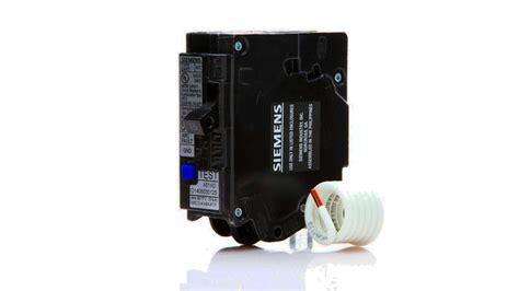 Installing Gfci Afci Circuit Breaker Protection