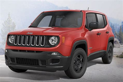 Jeep And Fiat by Fiat To Launch Jeep Brand In India This Year News18