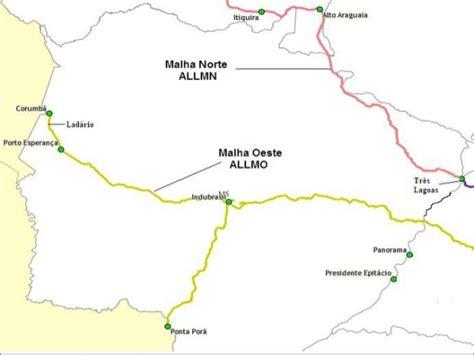 ladario in ferro delc 237 dio do amaral ferrovia infraestrutura