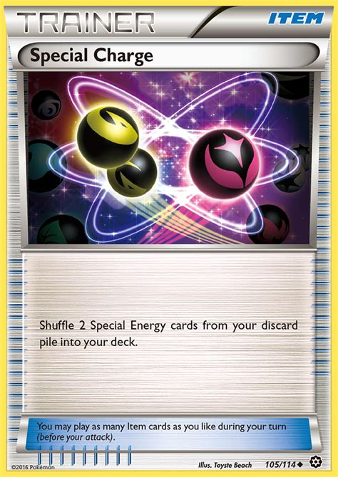 How To Shuffle A Deck by Special Charge Steam Siege Sts 105