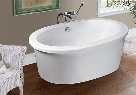 MTI Adena 7 Bathtub   MTI Air Tub & Soaking Bath