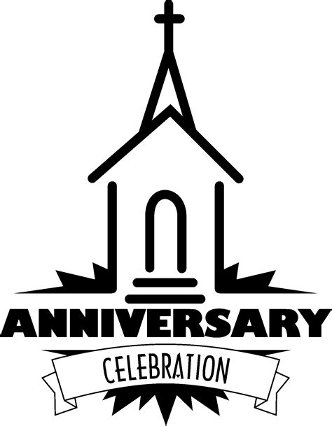 Free Church 139 Anniversary Cliparts, Download Free Clip ...
