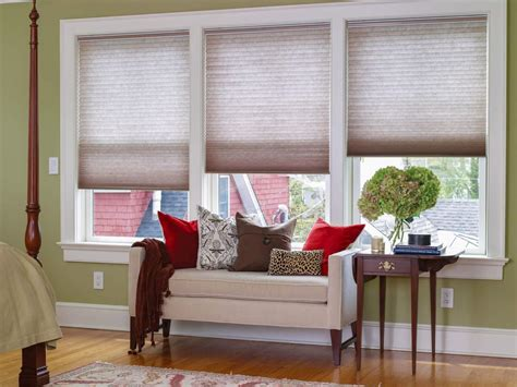 Honeycomb Blinds by The Decor Connection Blinds Honeycomb Blinds