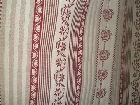 doubles rideaux tissu anglais tr 232 s epais photo de mes