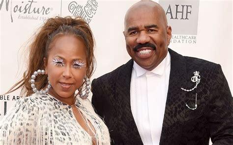 Marjorie Bridges Woods — How Much Is Steve Harvey's Wife ...