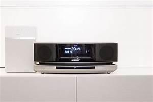 Bose Soundtouch 10 Wireless Music System Bedienungsanleitung