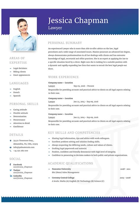 Resume Cv Template by 40 Free Printable Resume Templates 2019 To Get A