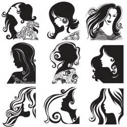 HD wallpapers female hairstyle vector
