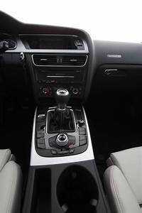 Audi S5 4 2l 356ch : review 2011 audi s5 the truth about cars ~ Medecine-chirurgie-esthetiques.com Avis de Voitures