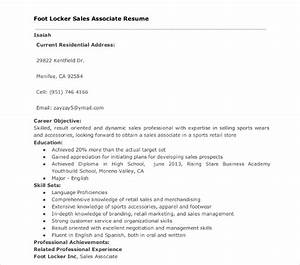 Template Resume Doc Sales Assistant Resume Template 7 Free Word Pdf Format