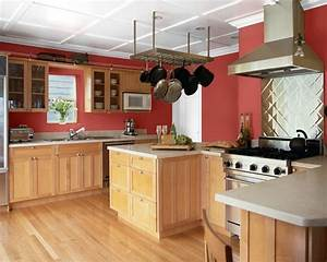 rustic red painted kitchen cabinets images favorite With best brand of paint for kitchen cabinets with how to make your own stickers