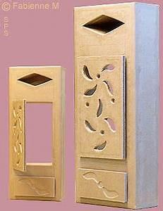 Cache Compteur Electrique : cache compteur electrique en carton avec porte ajour e ~ Melissatoandfro.com Idées de Décoration