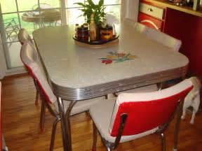 1950s kitchen furniture retro kitchen table recuerdos