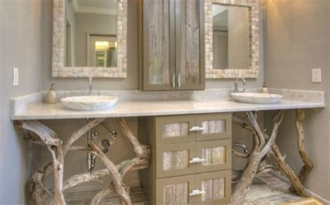 chambre bois flotté deco chambre en bois flotte visuel 4