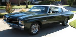 can you lease a corvette 1971 chevelle heavy chevy worth