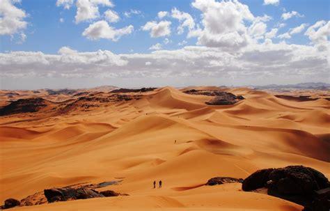 I deserti del mondo - I Viaggi di Maurizio Levi